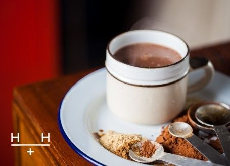 A bonfire night hot chocolate, pepped up with plenty of spices. We all like a bit of spice in life to stimulate the senses but we rarely stop to think about just how beneficial they are on a nutrient level.