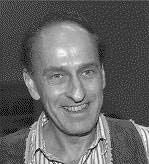 Roger Zelazny  (Roger Joseph Zelazny)  (1937 - 1995)  aka  Harrison Denmark