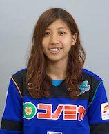 スペランツァFC大阪高槻の選手。MFの吉村 碧
