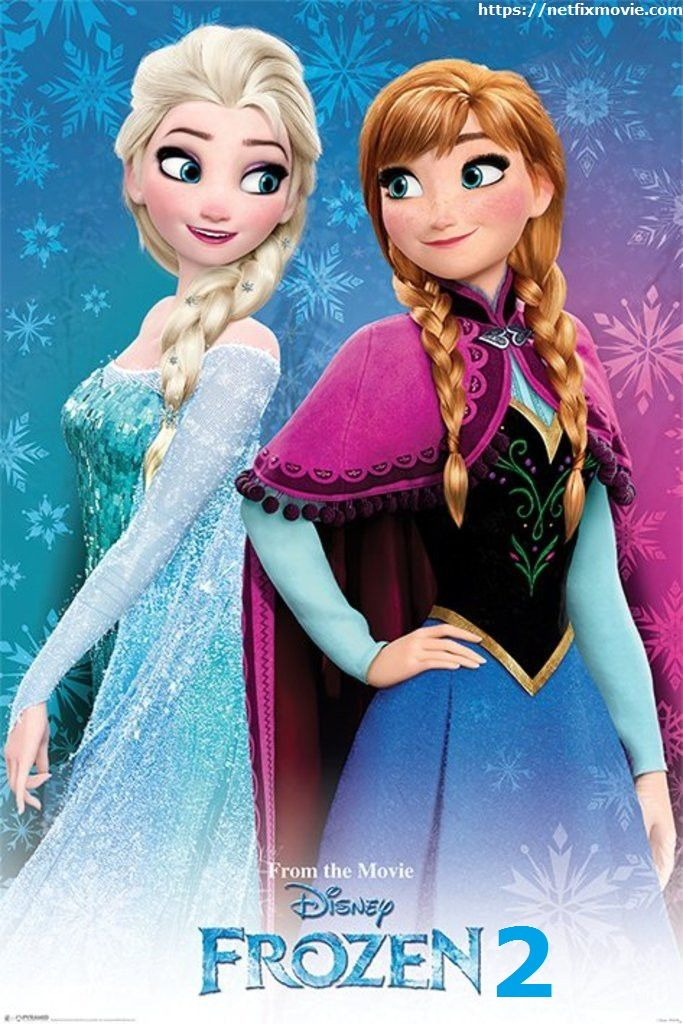 Frozen 2 Animationadventurecomedyfamilyfantasymusicaldisney