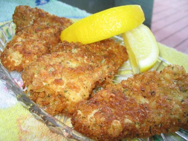 Homemade cod fish sticks recipe homemade cod fish and for Fish stick recipe
