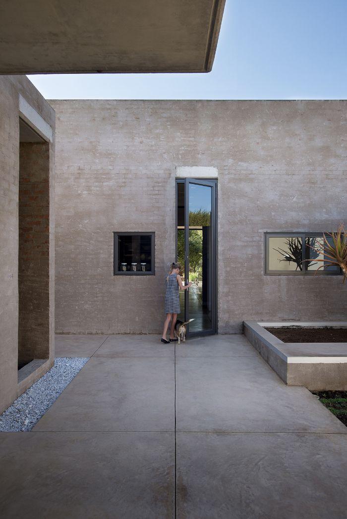 Thomas Gouws Architects - House Kleynhans