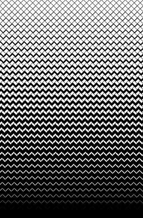 the_puddle_builder_07 zig zagged black and white pattern