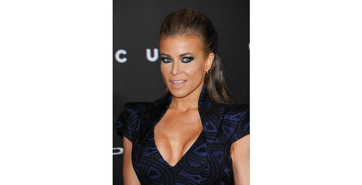 Carmen Electra,Actress, Sharonville, Oh