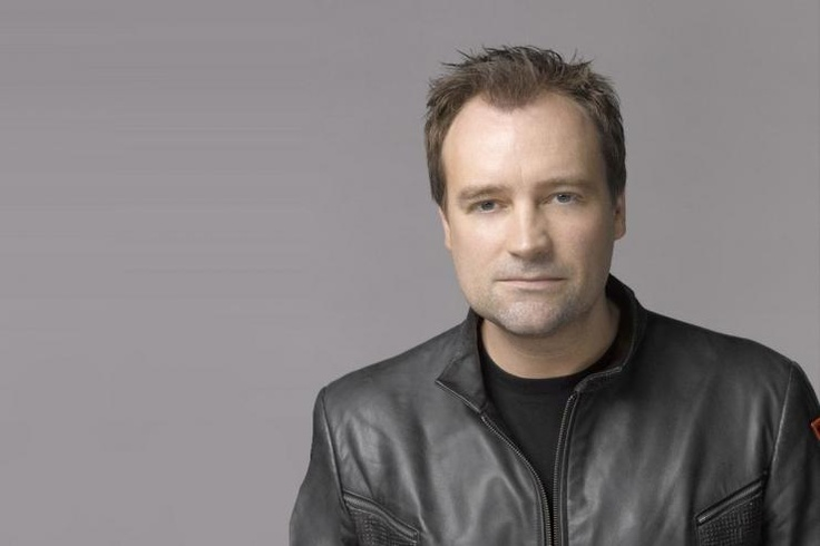 David Hewlett: My secret plans for a Stargate Atlantis movie + more | Blastr DavidHewlett