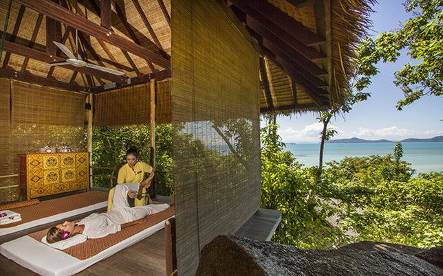3 of the best detox retreats in Asia   Travel   SingaporeTatler.com