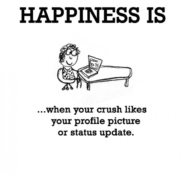 Crush Status for Whatsapp Facebook | Whatsapp Facebook Status Quotes