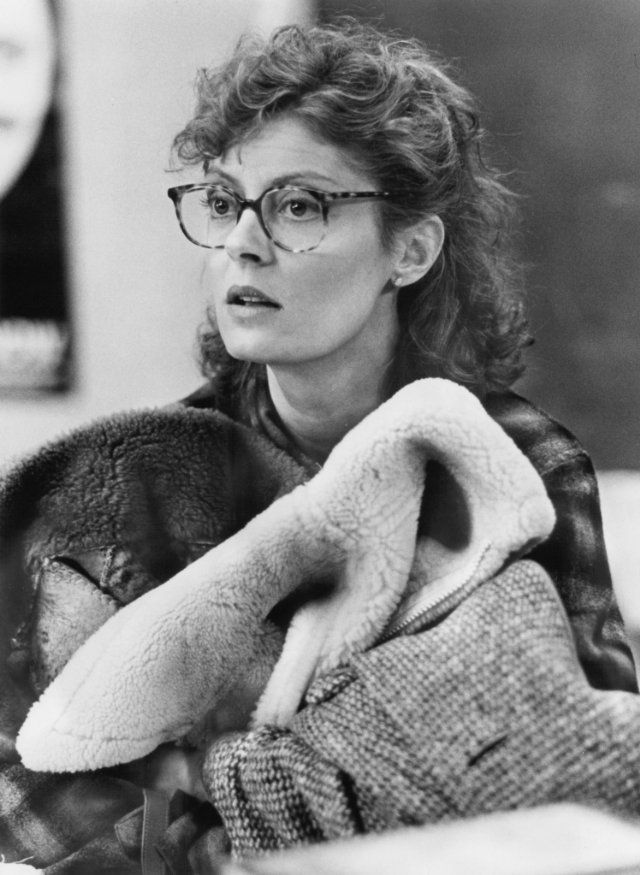 Susan Sarandon in Sweet Hearts Dance