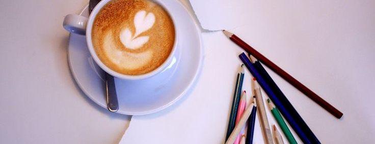 #Kawiarnia Kubek i Ołówek, #Warszawa, ul.Kredytowa 8. Godz. otwarcia: pon-pt 8-19, sob. 11-18. #Vege. Z #KofiUp wypijesz: #Americano, #FlatWhite, #Espresso, #Cappuccino, #EspressoDoppio, #Herbata, #Latte