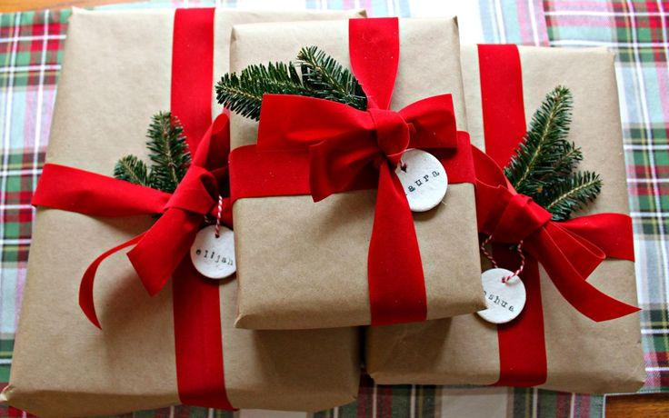 Salt Dough Ornaments & Name Tags