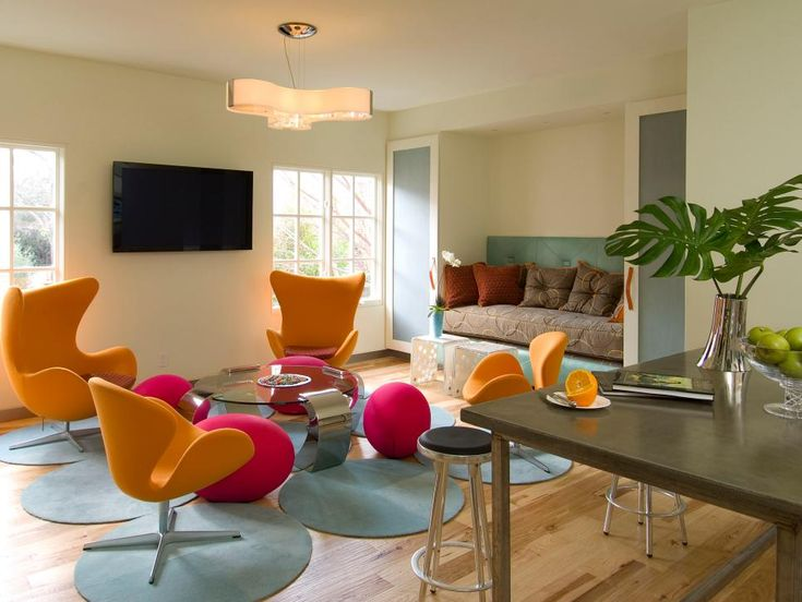 beautiful home with amazing kid spaces