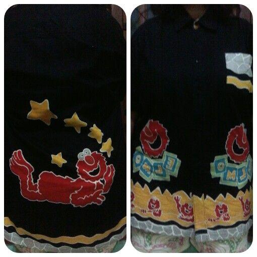 Yuniar batik by firstlove