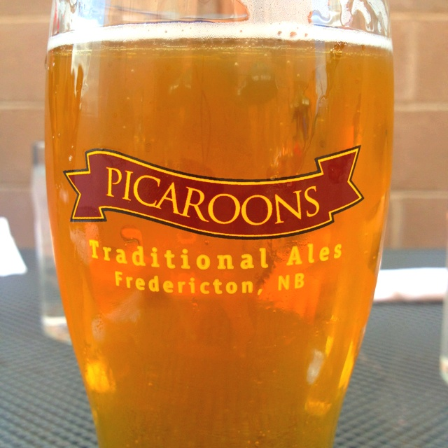 Picaroons, New Brunswick.