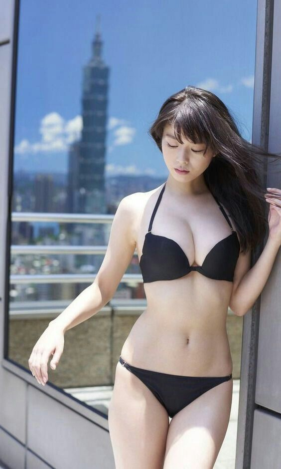 Asian girl show images 231