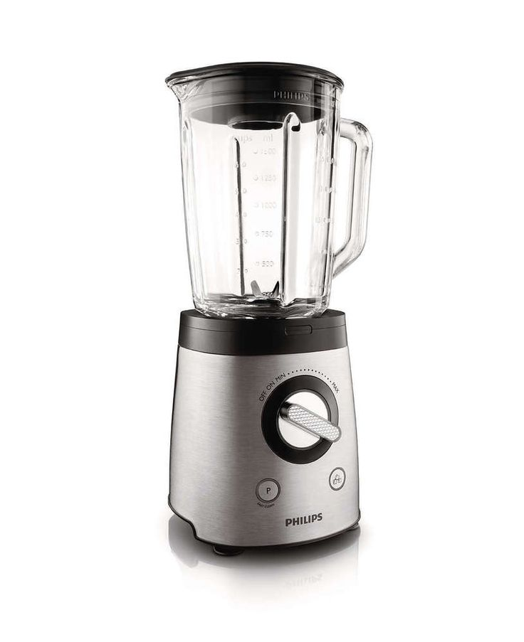 Philips Avance Collection Blender HR2093/00 800W 2L MIxer Juicer Maker Chopper #Philips