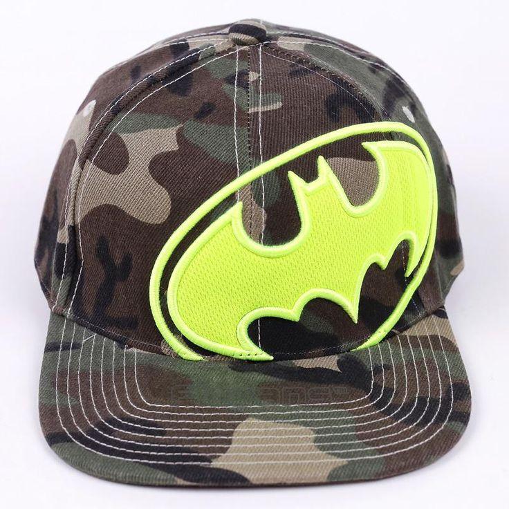 Batman Logo Cool Camouflage Streetwear Baseball Snapback     #Batman #Logo #Cool #Camouflage #Streetwear #Baseball #Snapback