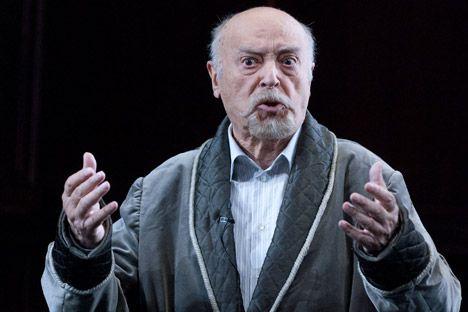 Σε ποια χώρα ζουν οι γηραιότεροι ηθοποιοί - Είναι σχεδόν 100 ετών και εξακολουθούν να παίζουν στο θέατρο [ΕΙΚΟΝΕΣ]