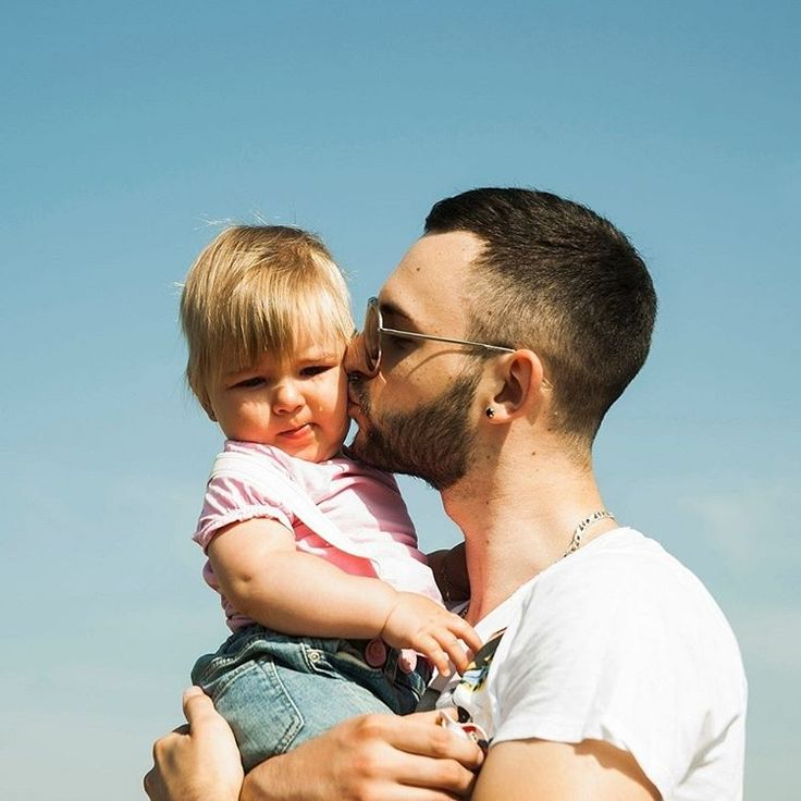 how a father s affection affects his How men and children affect each other's development they justify the father's feeling that his relationship with his baby is irreplaceably effects on fathers.