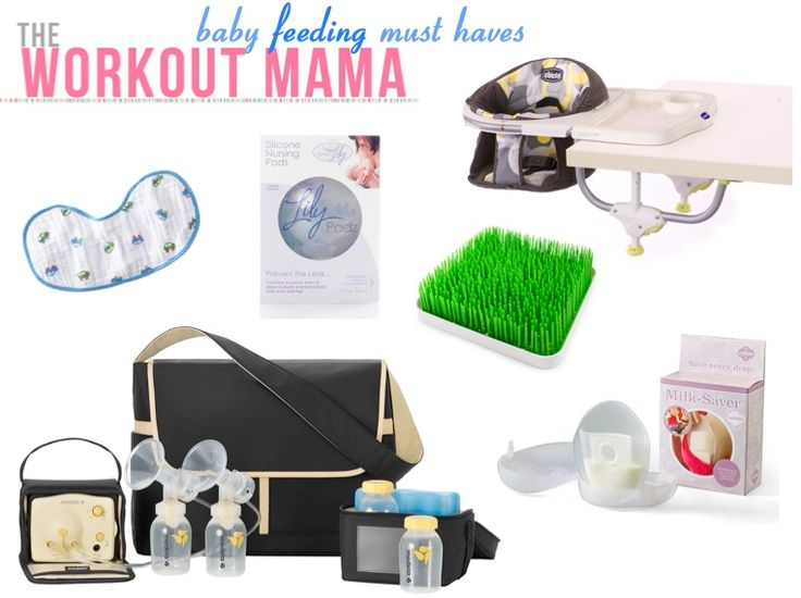Baby Gift Must Haves : Best images about the workout mama on