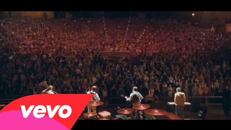 "Part 3 ~ ""I Will Wait"" by Mumford & Sons (Video from: http://www.youtube.com/watch?v=rGKfrgqWcv0)"