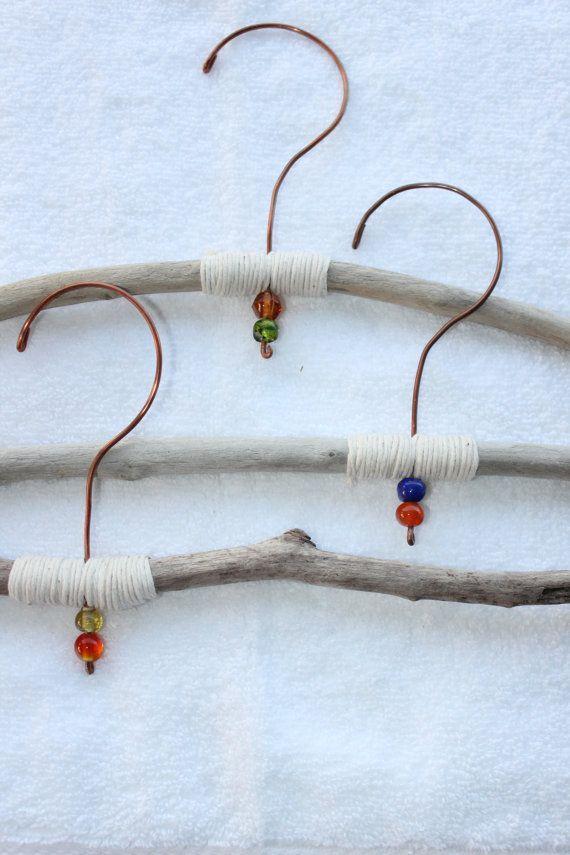 Driftwood Hangers