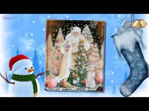 MOS NICOLAE - YouTube