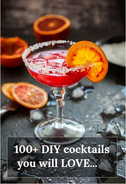 Learn step-by-step how to make delicious and unique cocktails that your guests will love! #cocktails DIY !  Hundreds of video cocktail recipes and tutorials in the DIY Wedding planning app.  Wedding app with diy wedding crafts,checklists, registry,traditions and etiquette and advice from wedding  professionals,the best vendor recommendations, bridal craft  tutorials, wholesale décor, seating charts and so much more.The only wedding app for DIY brides!