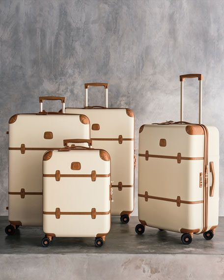 Bric's bellagio luggage set  Neiman Marcus
