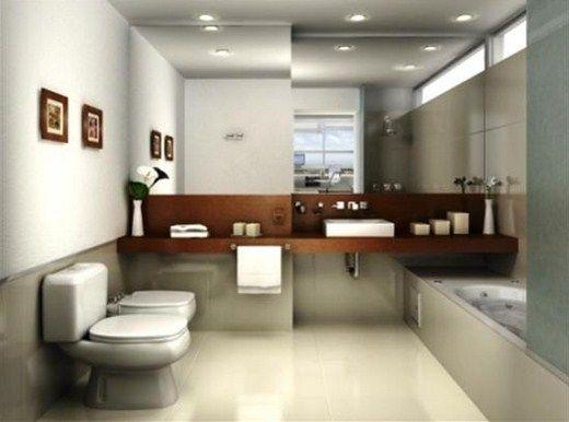 Bathroom Trend Designs