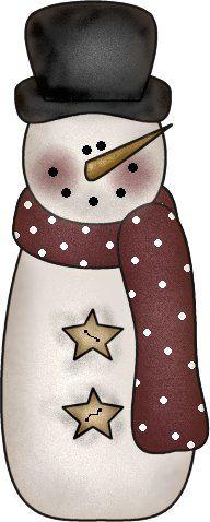 .snowman pattern                                                                                                                                                                                 More