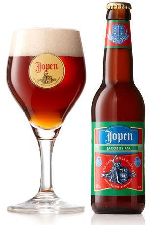 Jacobus RPA Bier, Jopen, Haarlem, Noord-Holland.