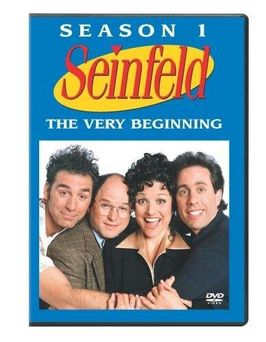Seinfeld - Season 1