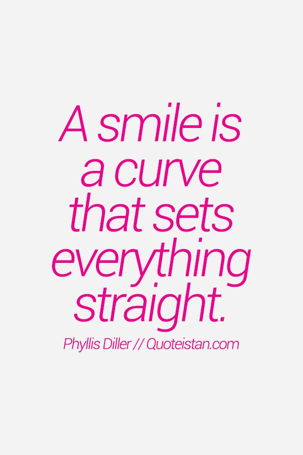 60 best images about smile quotes on Pinterest | Always ...