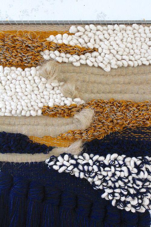 Weaving by All Roads: