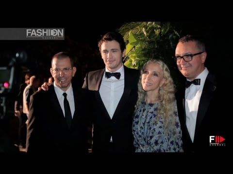 """""""VENICE FILM FESTIVAL 2013"""" Vanity Fair Party Celebrities Style by Fashion Channel - YouTube #Venice #film #festival #Venicefilmfestival #vanity #fair #vanityfair #celebrities #style #fashion #channel #fashionchannel"""