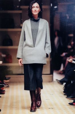 Truly Enthusiastically: HERMES AND MARTIN MARGIELA: FOLKLORE