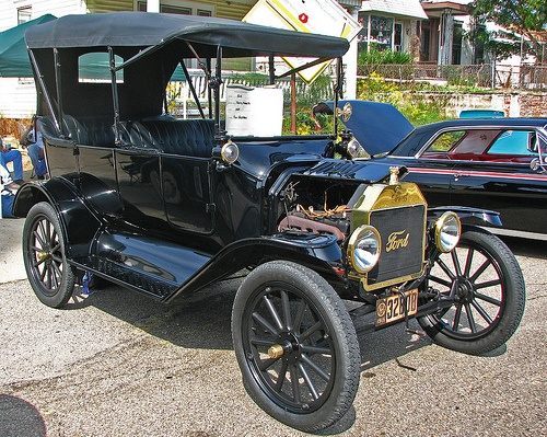 84 Best Ford 1889 1919 Images On Pinterest Old Cars Car And