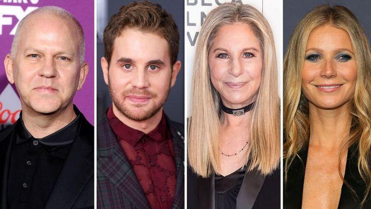 Netflix commande une série de Ryan Murphy avec Ben Platt, Barbra Streisand et Gwyneth Paltrow en pourparlers