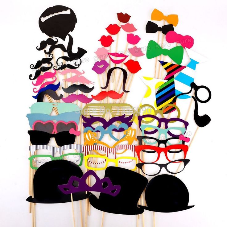 Cheap hat, Buy Quality hat carnival directly from China hat net Suppliers: New Year Sale!Free shipping,60pcs/set Funny Photo Booth Props Hat Mustache On A Stick Wedding Birthday Party Favor