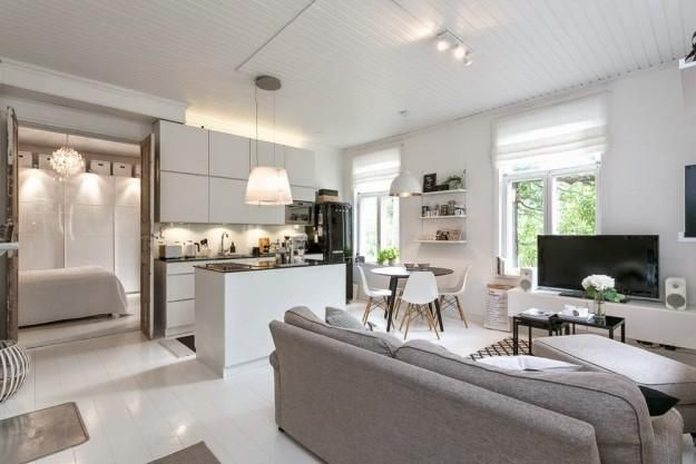 Mezclando estilos de decoracion | Decorar tu casa es facilisimo.com