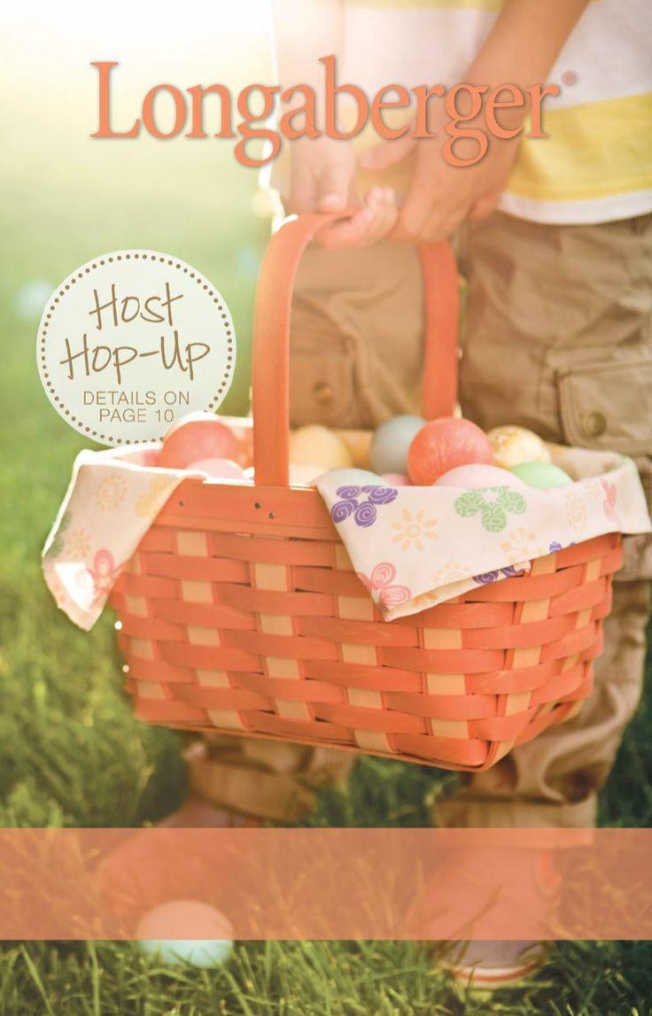 83 best longaberger baskets images on Pinterest