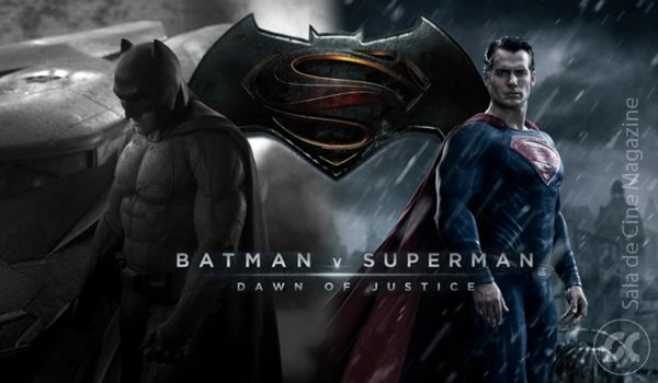 BATMAN V SUPERMAN. EL ORIGEN DE LA JUSTICIA. ESTRENO DEL MES de www.saladecinemagazine.blogspot.com. Sala de Cine Magazine: BATMAN V SUPERMAN. EL ORIGEN DE LA JUSTICIA.