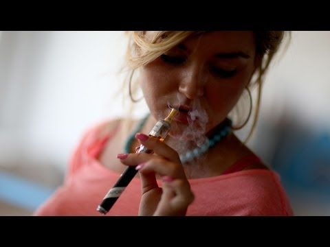 17 Facts About E-Cigarettes That Might Surprise You