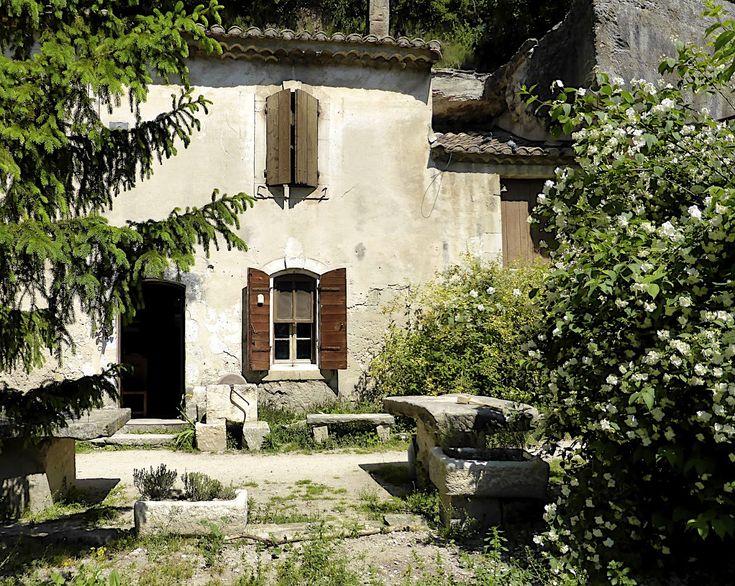 Les 2895 meilleures images propos de maison de r ve sur pinterest villas aix en provence et - Les jardins de provence 77 ...