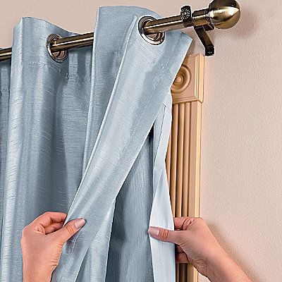 Curtains Ideas buy insulated curtains : 17 Best ideas about Insulated Curtains on Pinterest | Insulating ...