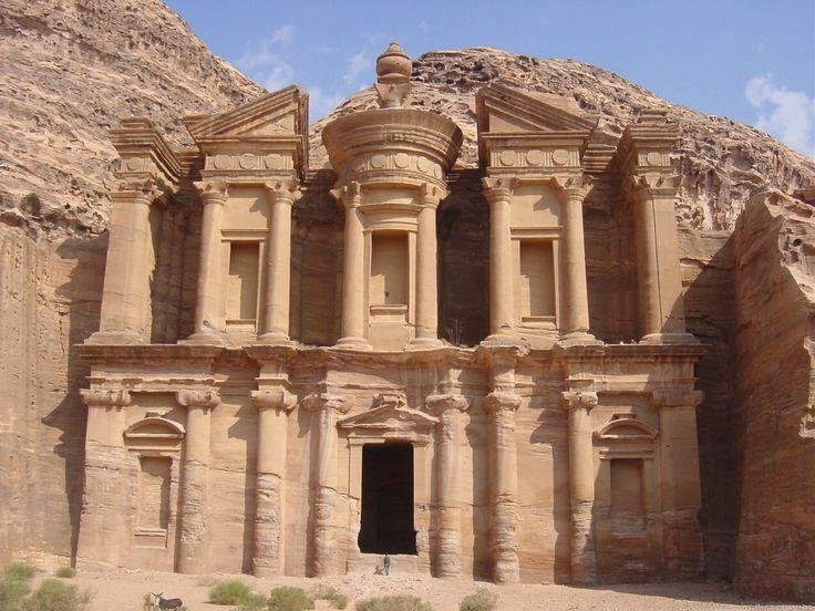 petra | Petra trip
