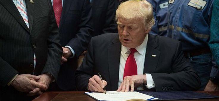 Washington signe son propre acte de décès: les nouvelles sanctions contre la Russie assureront la fin de la domination du dollar américain
