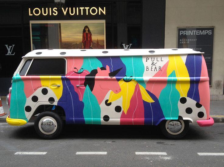 Les marques cherchent de plus en plus à se démarquer en intégrant la création artistique dans leur stratégie de communication. Dernièrement l'entreprise...