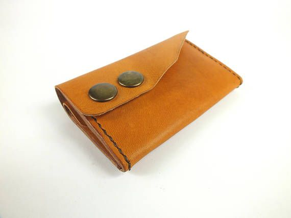 Men's Leather wallet, Men's Wallet, Leather Wallet, Bifold Leather Wallet, Bifold wallet, Mens wallet