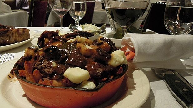 Moishe's Steakhouse, Montreal, QC: 10 Best Steakhouses